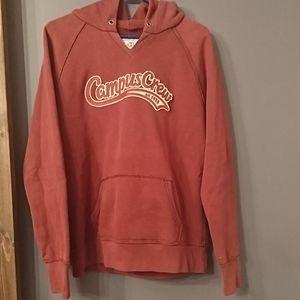 Campus crew sweater